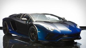 Lamborghini βγαλμένη από τα πιο υγρά μας όνειρα