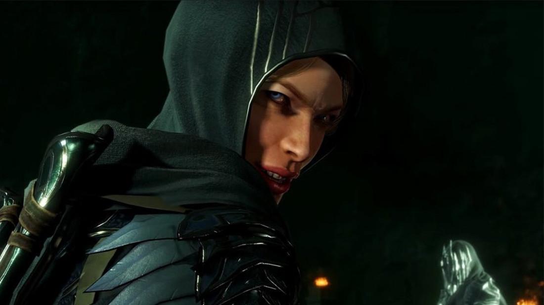 Το trailer για το expansion του Shadow of War είναι εδώ