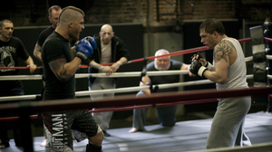 Βίντεο από την προπόνηση του Tom Hardy για τον ρόλο του Venom