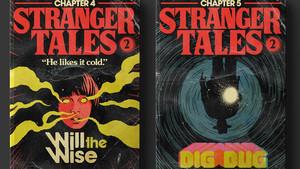 Αν σου αρέσει το Stranger Things και είχες Atari, μπορείς να ανατριχιάσεις ελεύθερα