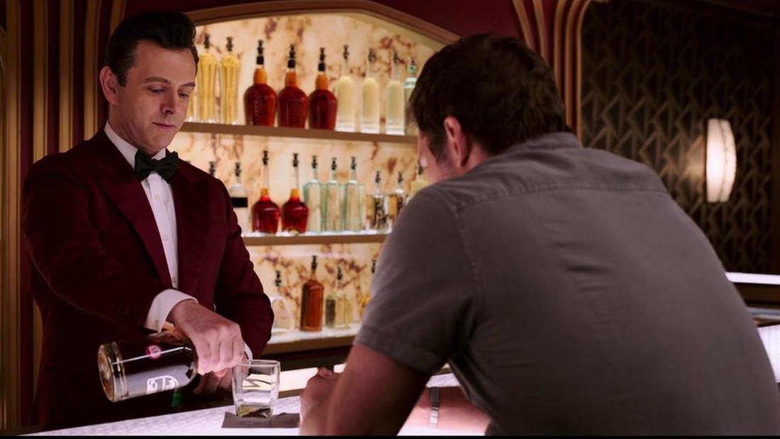 Έρευνα λέει πως αν πίνεις Ουΐσκι και Τζιν νιώθεις πιο σέξι