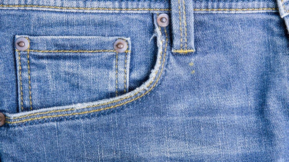 Τι ρόλο βαράει η τσεπούλα μέσα στην τσέπη μας;