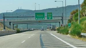 Ξενέρωσα τη ζωή μου κάνοντας το Αθήνα-Θεσσαλονίκη με ΙΧ