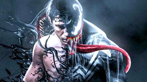 Έχουμε το πρώτο βίντεο του Tom Hardy από το Venom