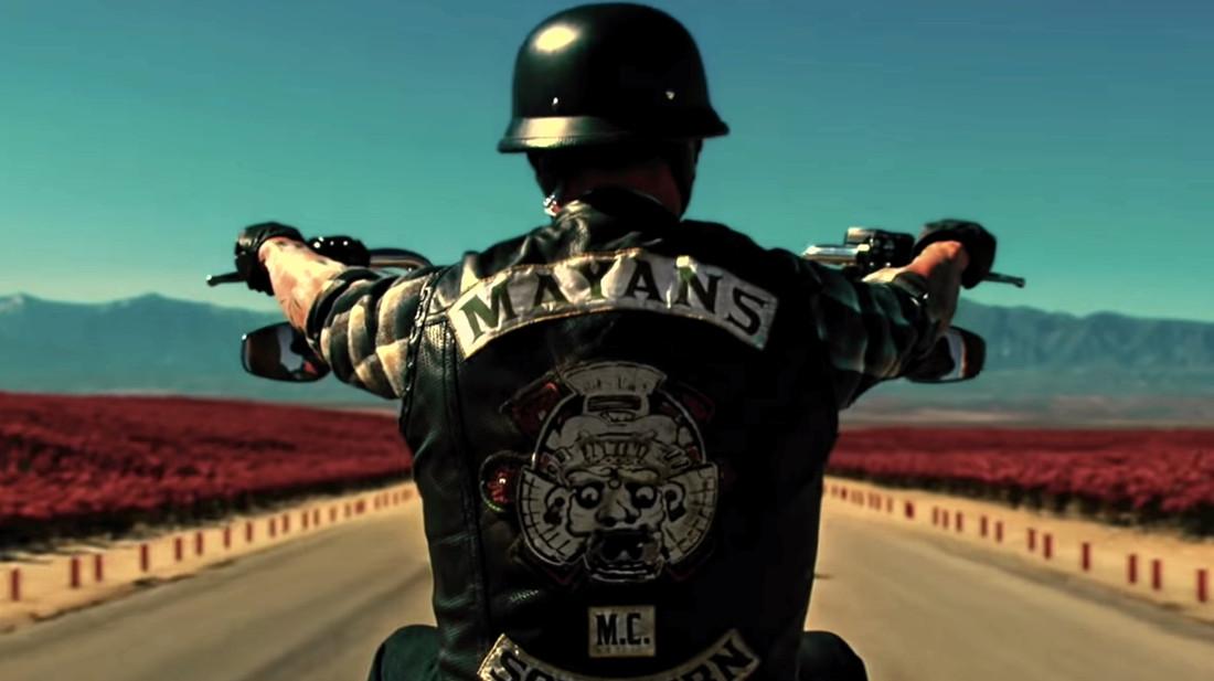 Καλωσορίζουμε το πρώτο teaser από το spin off του Sons of Anarchy
