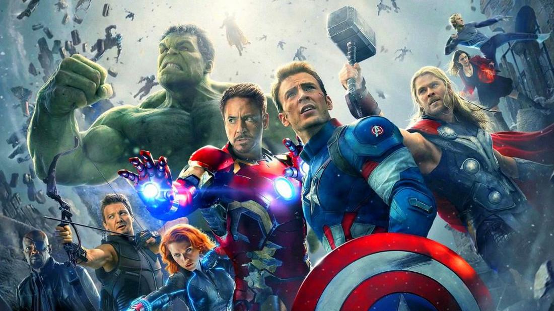 ΚΟΥΙΖ: Πόσο καλά γνωρίζεις τους Σούπερ Ήρωες;