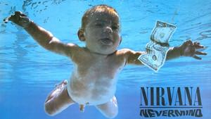 Το μωρό του Nevermind δεν έχει φυλή