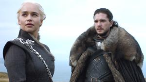 Έσκασαν μύτη φωτογραφίες από τον νέο κύκλο του Game of Thrones