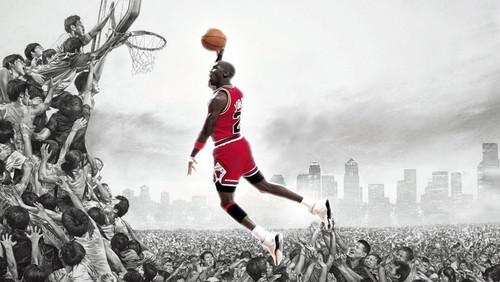 Μάικλ Τζόρνταν: Ο μπασκετικότερος όλων!