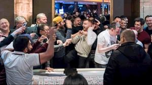Ο Jake Cody κέρδισε 48.000 στο πόκερ και καπάκια τα πόνταρε ΟΛΑ στη ρουλέτα
