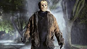 Ο Jason από το «Παρασκευή και 13» τρομοκρατεί ψαροτουφεκάδες