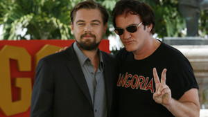 Leonardo DiCaprio και Brad Pitt στην νέα ταινία του Tarantino