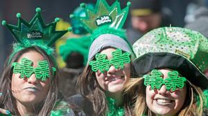 Εσύ πόσα γνωρίζεις για τη Saint Patrick's Day;