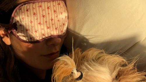 Η ιδιαίτερη σχέση μου με τον… ύπνο!