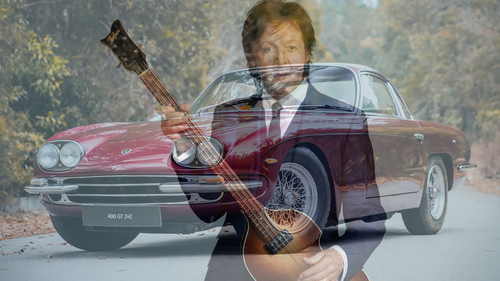 Πόσο σε ψήνει, του Paul η Lamborghini;
