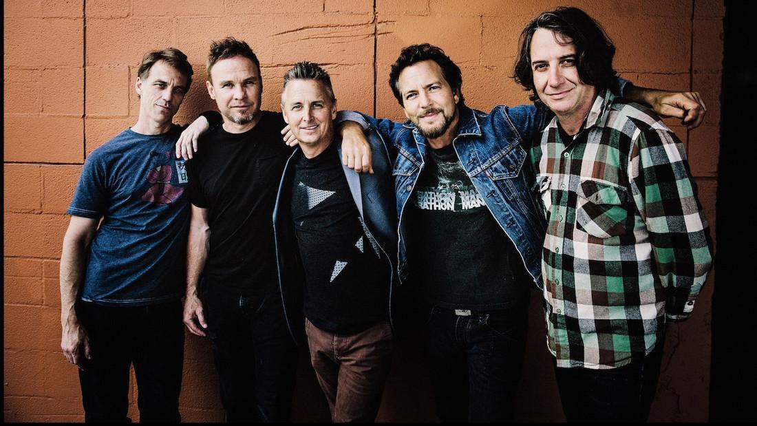 Ωραία πράγματα ρε φίλε: Οι Pearl Jam βγάζουν νέο άλμπουμ!