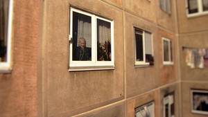 Πλακάκι και παράθυρο: Όταν η διακόσμηση απογειώνεται στα WC