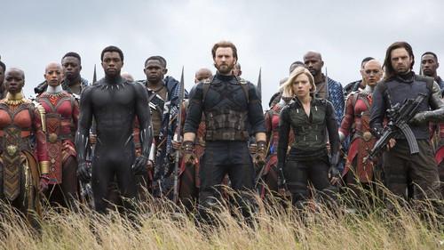Το τελευταίο trailer του «Avengers: Infinity War» έφτασε και είναι ΕΠΙΚΟ