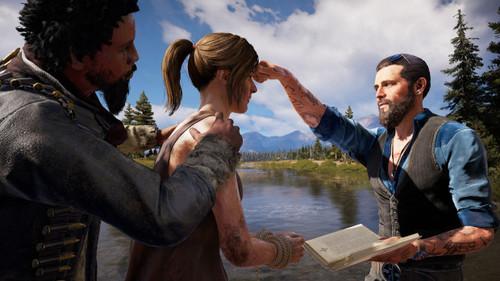 Το τρέιλερ του Far Cry 5 θα σου θυμίσει κάτι από True Detective