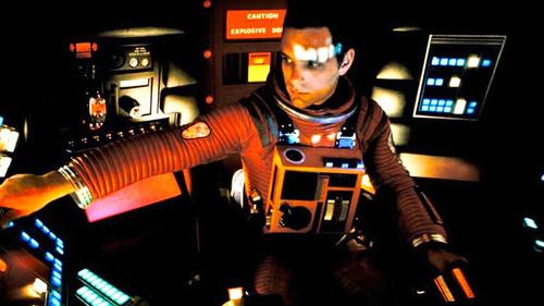 «2001: Οδύσσεια του Διαστήματος»: Αριστούργημα ή απλά κουραστικό;