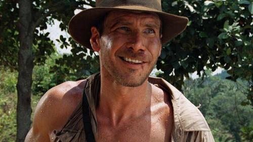 Παροξυσμός: Ετοιμάζεται νέο «Indiana Jones»