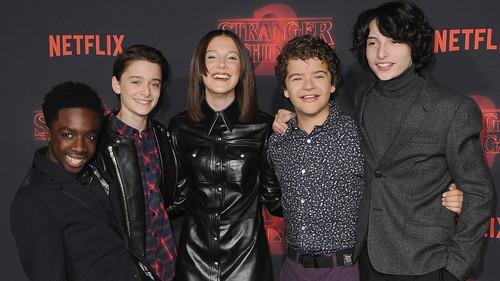 Θες να μάθεις πόσα θα τσεπώσουν τα πιτσιρίκια του Stranger Things στην 3η σεζόν;