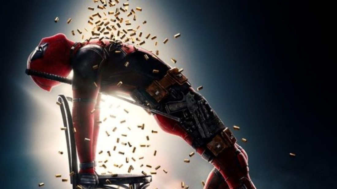Τάξε μας: Το πρώτο trailer του Deadpool 2 είναι ΕΔΩ!