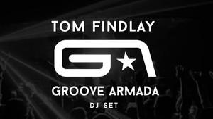 O Tom Findlay στις 30 Μαρτίου στο Steam