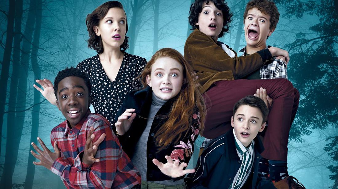 Χαράς ευαγγέλια: Έσκασαν οι πρώτες πληροφορίες για τον 3ο κύκλο του Stranger Things