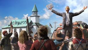 Υπάρχει τρόπος να τερματίσεις το Far Cry 5 σε μόλις 10 λεπτά