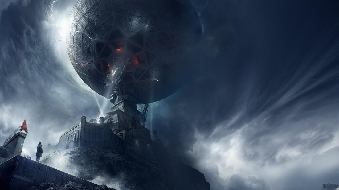 Η Amazon ετοιμάζεται να σκάσει 1 δις για αυτό το sci-fi