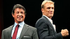 Μήπως θα έχουμε τιτανομαχία Rocky Vs Drago II στο «Creed ΙΙ»;