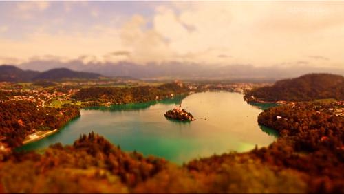 Βλέπεις το μαγευτικό βίντεο από την Σλοβενία και θες να σπάσεις πληκτρολόγια, ποντίκια, τα πάντα όλα