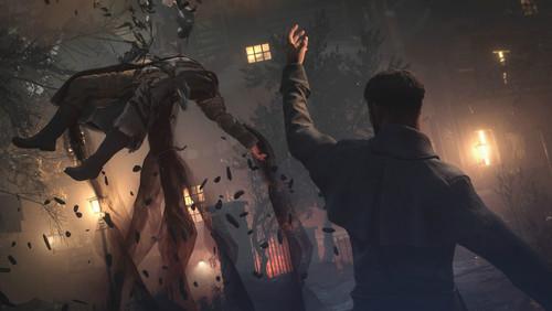 Το νέο τρέιλερ του Vampyr δεν απέχει και πολύ από horror ταινία