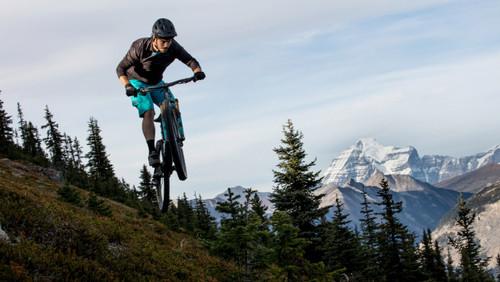 Ποδηλατάρα για ΕΠΙΚΑ downhill