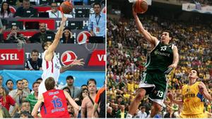 Πόσο καλά θυμάσαι τις στιγμές δόξας των Αιωνίων στα πρωταθλήματα Ευρώπης;
