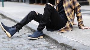 7 Chelsea μπότες που προλαβαίνεις να φορέσεις πριν τις ζέστες