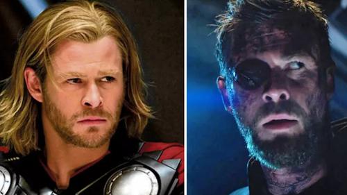 Δεν θα πιστεύετε πώς είναι σήμερα οι Avengers!