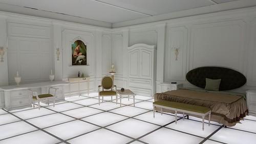 Σε αυτό το μουσείο θα ζήσεις την Οδύσσεια του Διαστήματος