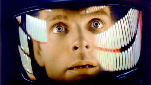 Σκέτη τρέλα το σύγχρονο τρέιλερ του «2001: Η Οδύσσεια του Διαστήματος»