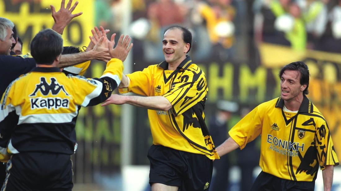 Πόσα άλλαξαν από το τελευταίο πρωτάθλημα της ΑΕΚ;