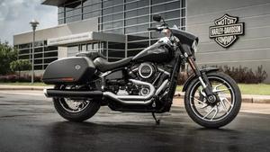 Η Harley-Davidson ψάχνει ασκούμενους που θα ταξιδεύουν τον κόσμο με τις μηχανές της