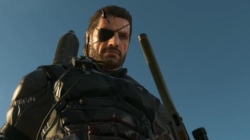 H ταινία Metal Gear Solid έρχεται ολοταχώς