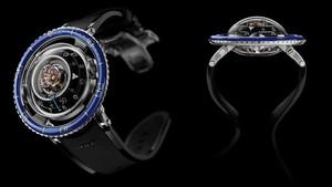 Αυτό δεν είναι ρολόι, είναι «εισιτήριο» για τον Υδάτινο Κόσμο
