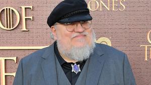 Ο George R.R. Martin μαρτύρησε τα prequels του Game of Thrones