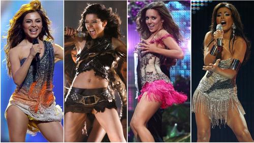 Τα νέτα της Eurovision που ταρακούνησαν το φυλλοκάρδι μας