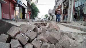 Οι δρόμοι στη Βουλγαρία έχουν πλέον τη δική τους ιστορία