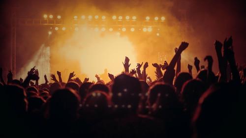 Η light εκδοχή του καλοκαιριού βρίσκεται στις συναυλίες του