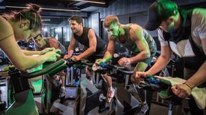 Το γυμναστήριο που μετατρέπει την κινητική σου ενέργεια σε ηλεκτρική