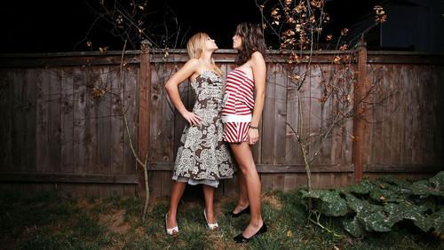 8 βασικοί λόγοι για τους οποίους δε θα συμπαθήσει ΠΟΤΕ την κολλητή σου